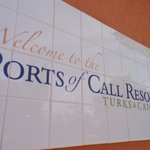 Foto de Ports of Call Resort