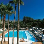 Photo de Hotel Riu Palace Oasis
