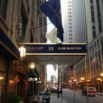 Club Quarters Chicago - Central Loop resmi