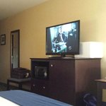 Photo de Holiday Inn Express and Suites Browning