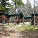 Grand Canyon Lodge - North Rim resmi
