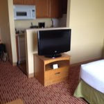TownePlace Suites Albuquerque Airport照片