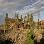 Foto de Shadowcliff Lodge