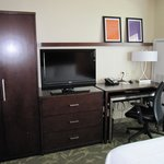 Photo de Courtyard by Marriott Washington, DC / U.S. Capitol
