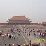 Tiananmen Square & Forbidden City