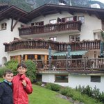 Hotel Gridlon Wellness am Arlberg
