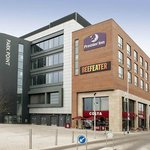 Premier Inn Birmingham South (Longbridge Station)