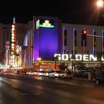 Photo de Golden Gate Hotel & Casino