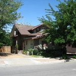 Φωτογραφία: Downtown Historic Bed & Breakfasts of Albuquerque