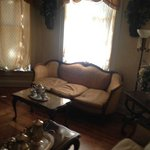 Foto de Downtown Historic Bed & Breakfasts of Albuquerque