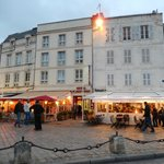 Photo de Hotel Saint Jean d'Acre