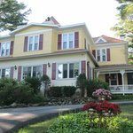 Φωτογραφία: Lamplight Inn Bed and Breakfast