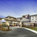 Foto de Residence Inn by Marriott Pullman