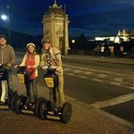 Photo de Prague On Segway