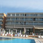 Foto van Holiday Hotel Resort