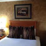 Φωτογραφία: BEST WESTERN PLUS Inn of Santa Fe