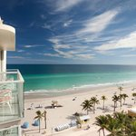 Marriott Hollywood Beach Foto