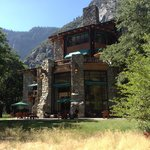 The Ahwahnee Foto