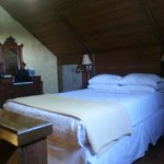 Φωτογραφία: Gruene Mansion Inn Bed & Breakfast