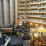 Foto di Embassy Suites LAX North