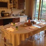 Photo de Silvani 123 Bed & Breakfast