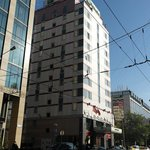 Φωτογραφία: Holiday Inn Moscow Lesnaya