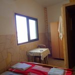 My room in talal hostel in third floor