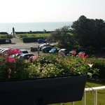 Foto van The Grand Hotel Eastbourne