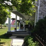 Φωτογραφία: L'Auberge Provencale Bed and Breakfast