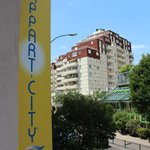 Appart'City Saint-Maurice resmi