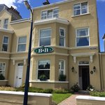 Φωτογραφία: Cul Erg Bed and Breakfast Portstewart