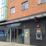 Travelodge London Cricklewood resmi