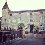 Photo de Chateau Lamothe du Prince Noir - Bordeaux