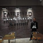 ภาพถ่ายของ Fairfield Inn & Suites New York Manhattan/Chelsea