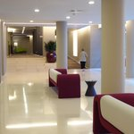 Ramada Plaza Bucharest Convention Center resmi