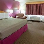 Φωτογραφία: AmericInn Lodge & Suites Jackson