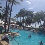 Foto Loews Miami Beach Hotel