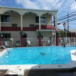 Φωτογραφία: Days Inn - Toms River / Seaside Heights