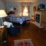 Foto de Blueberry Ridge Bed and Breakfast