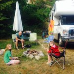 Sun Lund by-the-sea campground