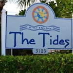 Loved our 3 visits to The Tides in 6-days!