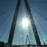 Photo of Arthur Ravenel Jr. Bridge