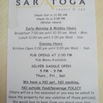 Saratoga Resort & Spa resmi