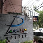 Photo de Pak-Up Hostel