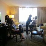 Foto van Holiday Inn Hotel & Suites Parsippany Fairfield