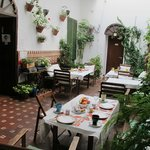 Φωτογραφία: Hostal El Antiguo Convento