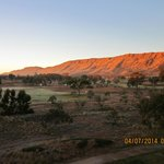 ภาพถ่ายของ DoubleTree by Hilton Hotel Alice Springs