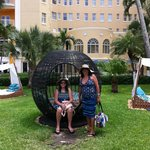 British Colonial Hilton Nassau res