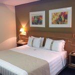 Foto de Holiday Inn Porto Alegre