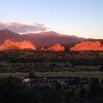 ภาพถ่ายของ Garden of the Gods Club and Resort